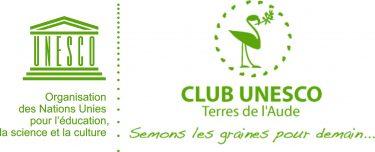 CLUB UNESCO TERRES DE L'AUDE